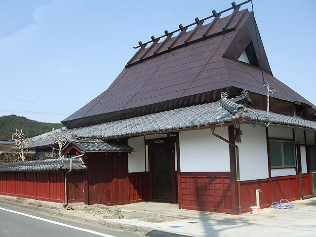 kominka,japan