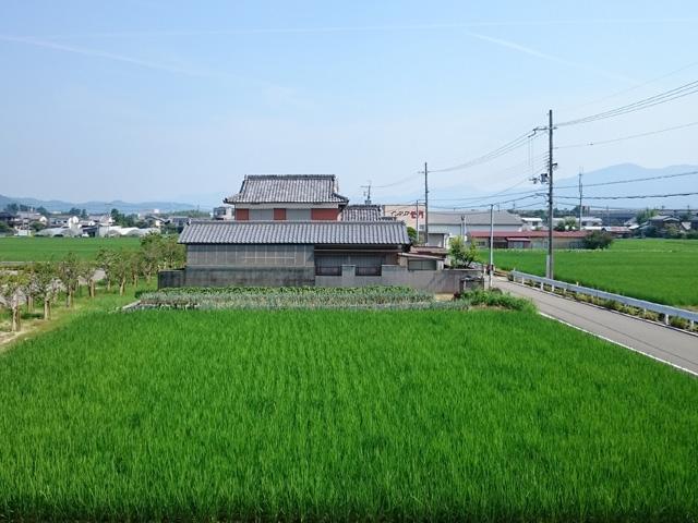 吉川町古民家