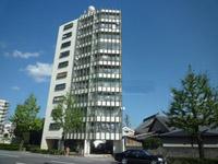 京都市内の分譲マンション