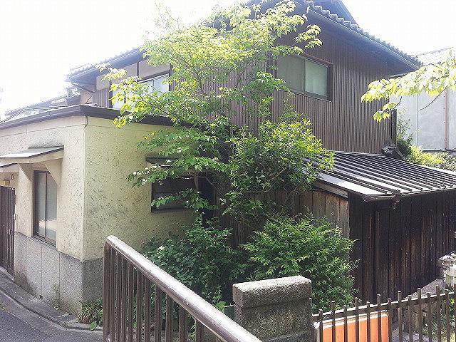 京都市右京区花園