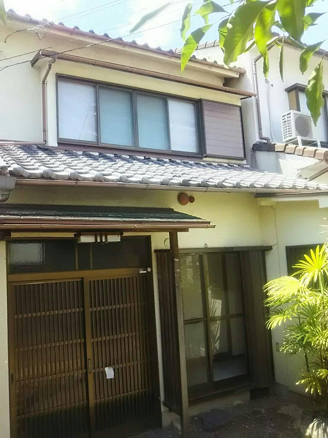 阪急『西向日』駅徒歩1分