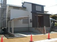 亀岡市本町Ⅱ1号地
