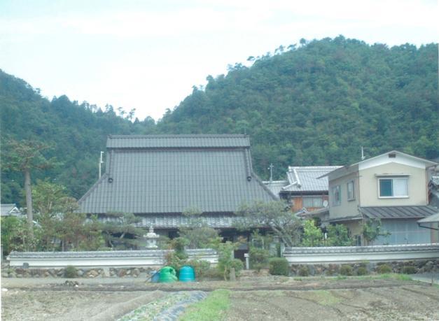 本格日本庭園のある古民家