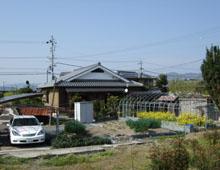 京都,亀岡,田舎暮らし