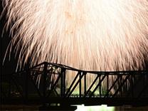 この絶景に暮らしたい第51回更新。南丹市八木町「金銀大瀑布」